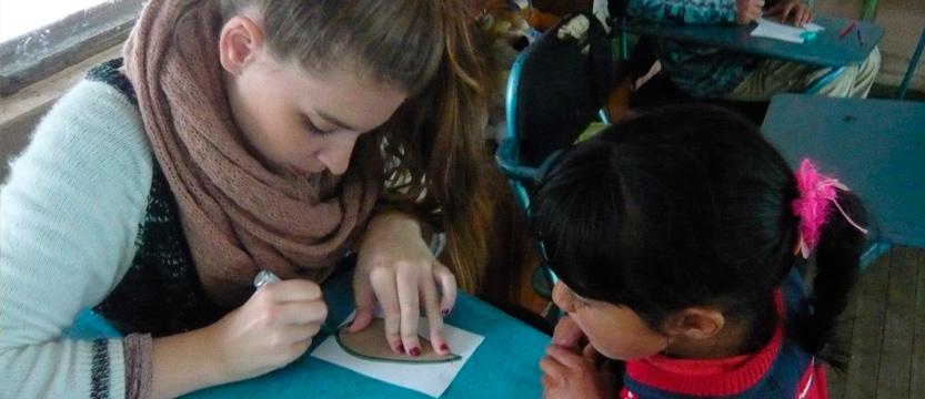Orfanato de Loja (Ecuador)
