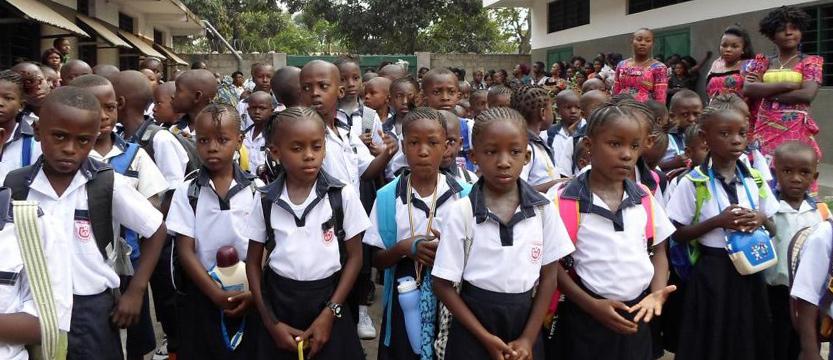 Kinshasa (R.D.del Congo)