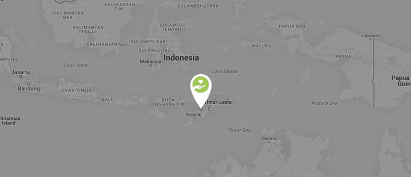 Enclave de Oecusse (Timor Leste)