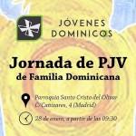 Apunta en la agenda! info httpsjovenesdominicosorg20170120xjornadadepastoraljuvenilyvocacionaldefamiliadominicana
