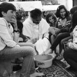 Contina la Pascua Joven del MJD en Caleruega