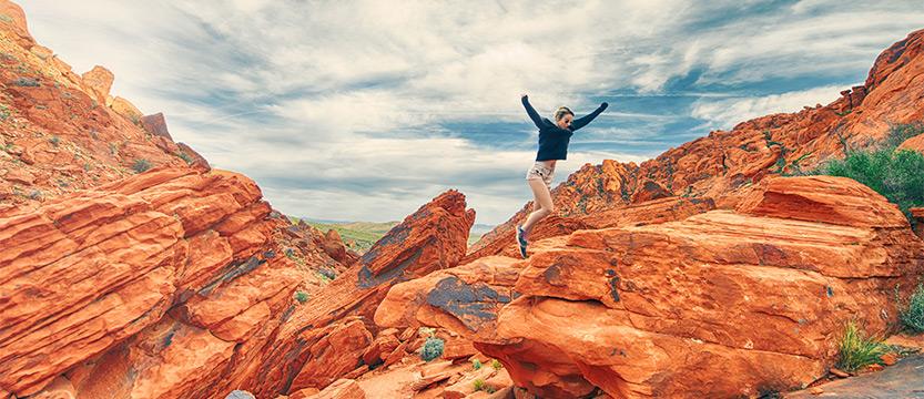Convivencia en Segovia: ¿Buscas la alegría?