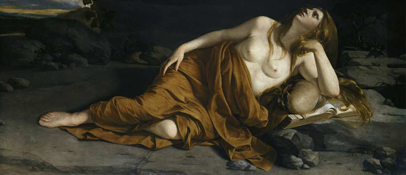 El amarillo, la mala suerte y María Magdalena