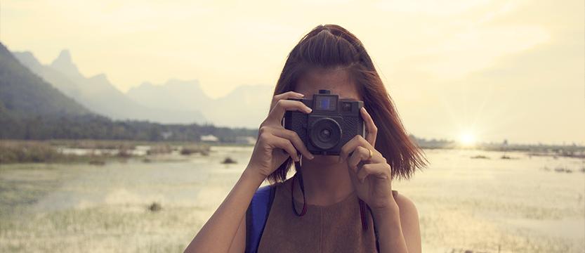 ¿Viajas o turisteas?