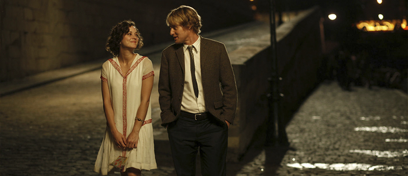 Cinefórum: Midnight in Paris