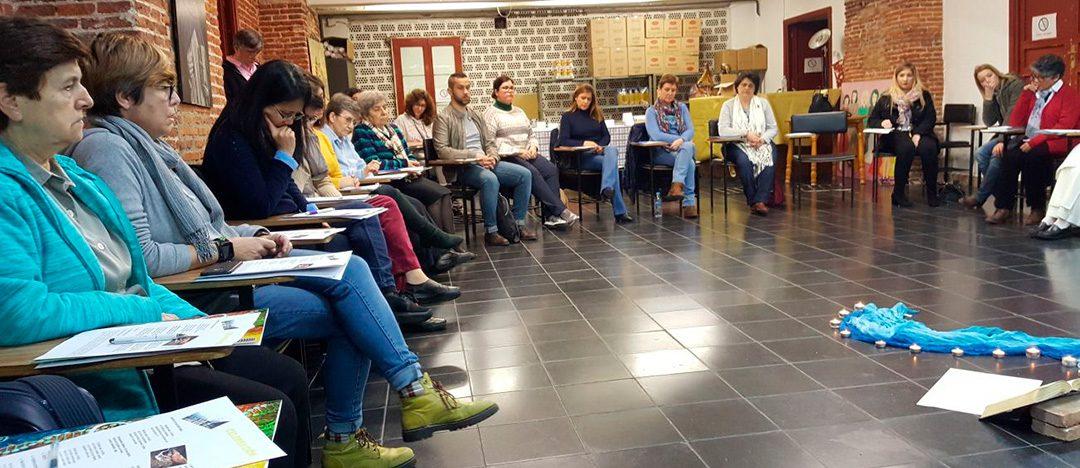 El acompañamiento vocacional en el marco de la cultura actual, tema de la jornada de PJV
