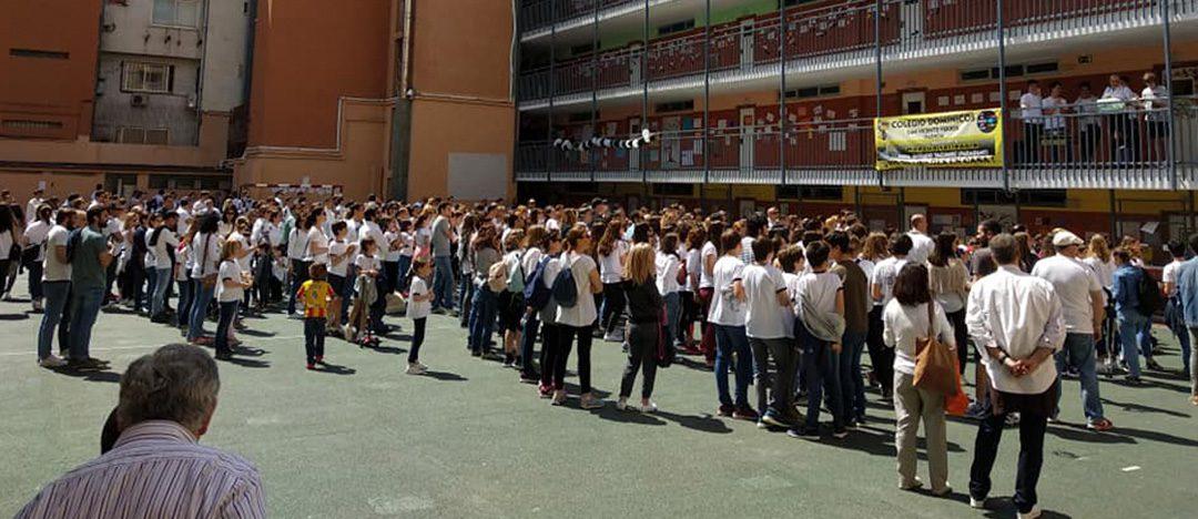 Jóvenes Dominic@s de Valencia recaudan 10.000€ para Bañado Tacumbú (Paraguay)