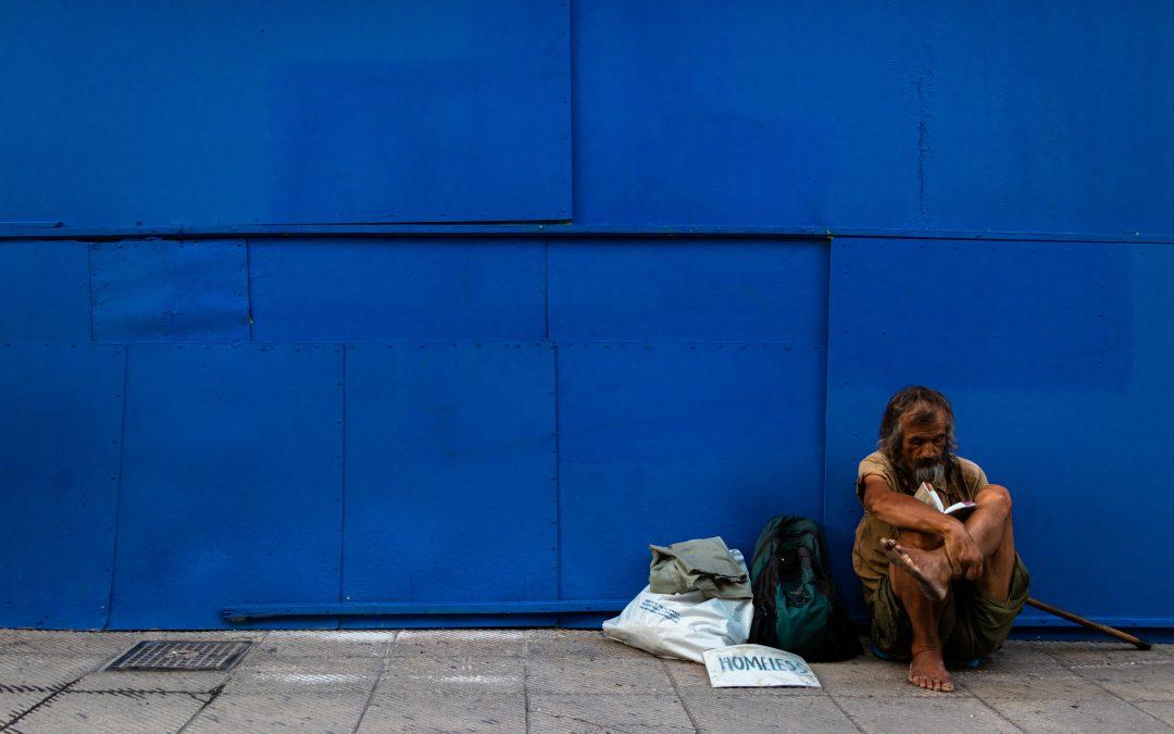 Hoy es el Día para la Erradicación de la Pobreza