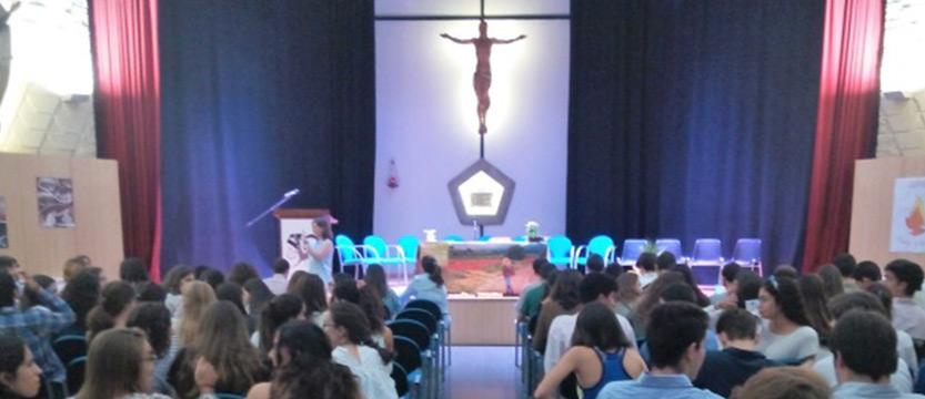 Los colegios mayores dominicos, en la pastoral universitaria