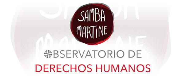Boletín del Observatorio de Derechos Humanos de la Familia Dominicana