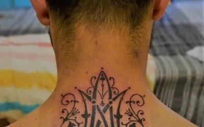 Me voy a hacer un tatuaje