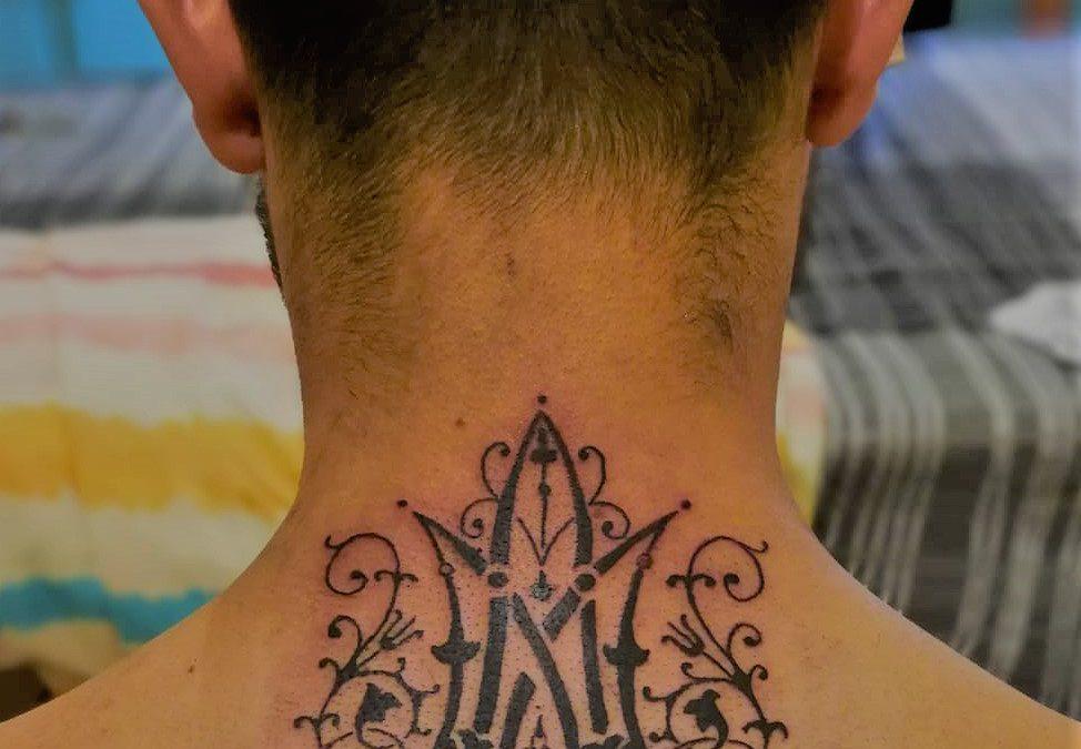 Me Voy A Hacer Un Tatuaje Jóvenes Dominic At S