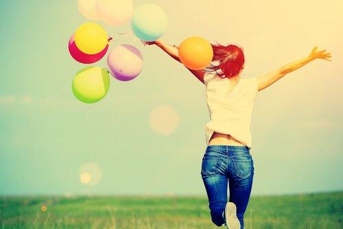Necesidad de Felicidad