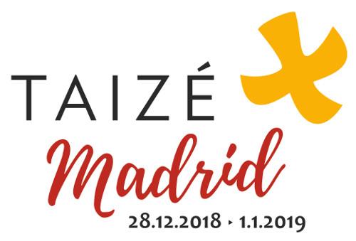 Encuentro Europeo de Taize en Madrid