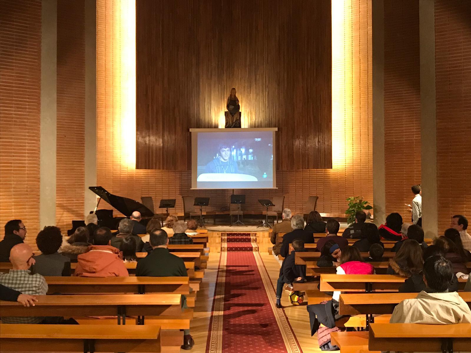 """El Colegio Mayor Aquinas celebra su primer concierto Benéfico """"Cómo"""""""
