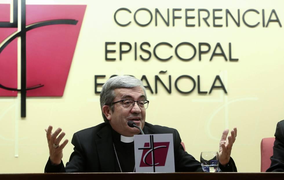 Obispos, discursos y homosexualidad