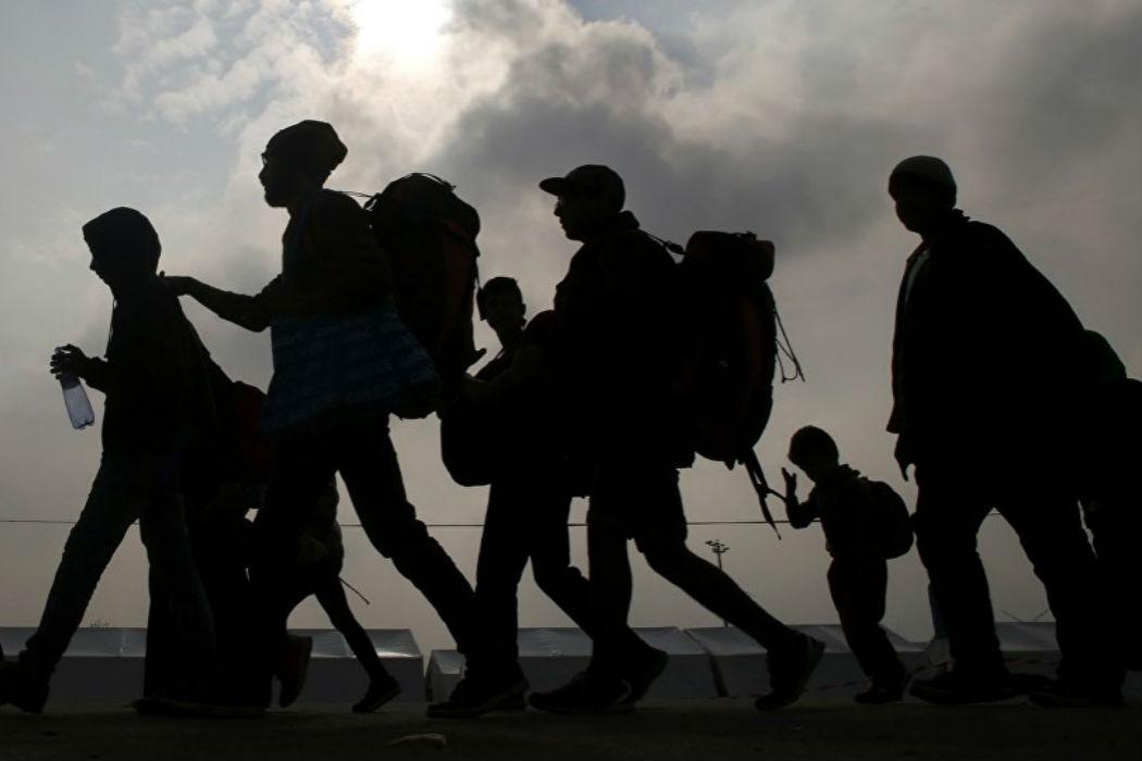 Un pacto necesario por las personas migrantes