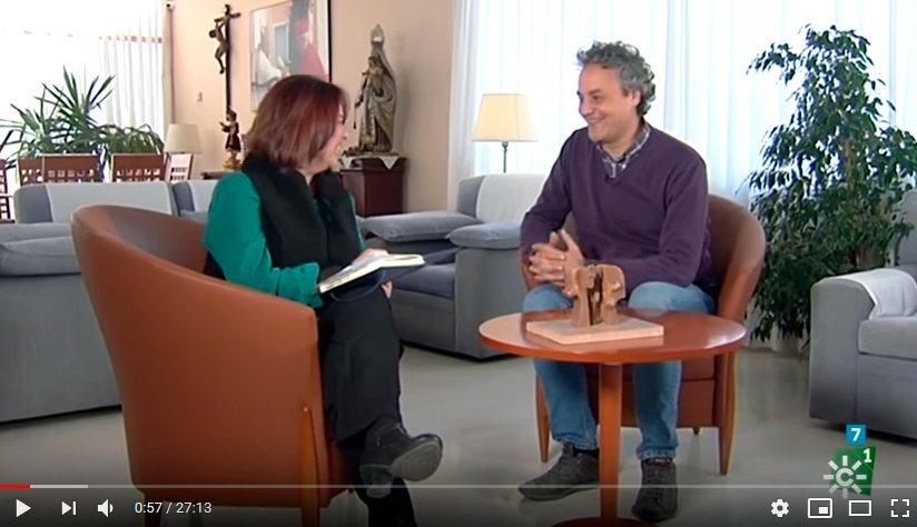 Programa Testigos Hoy de Canal Sur sobre el Año Joven Dominicano