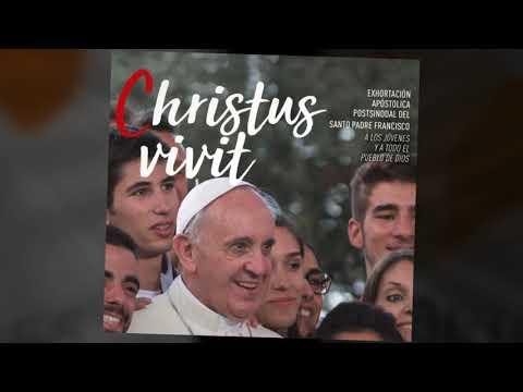 Una primera lectura a «CHIRSTUS VIVIT»