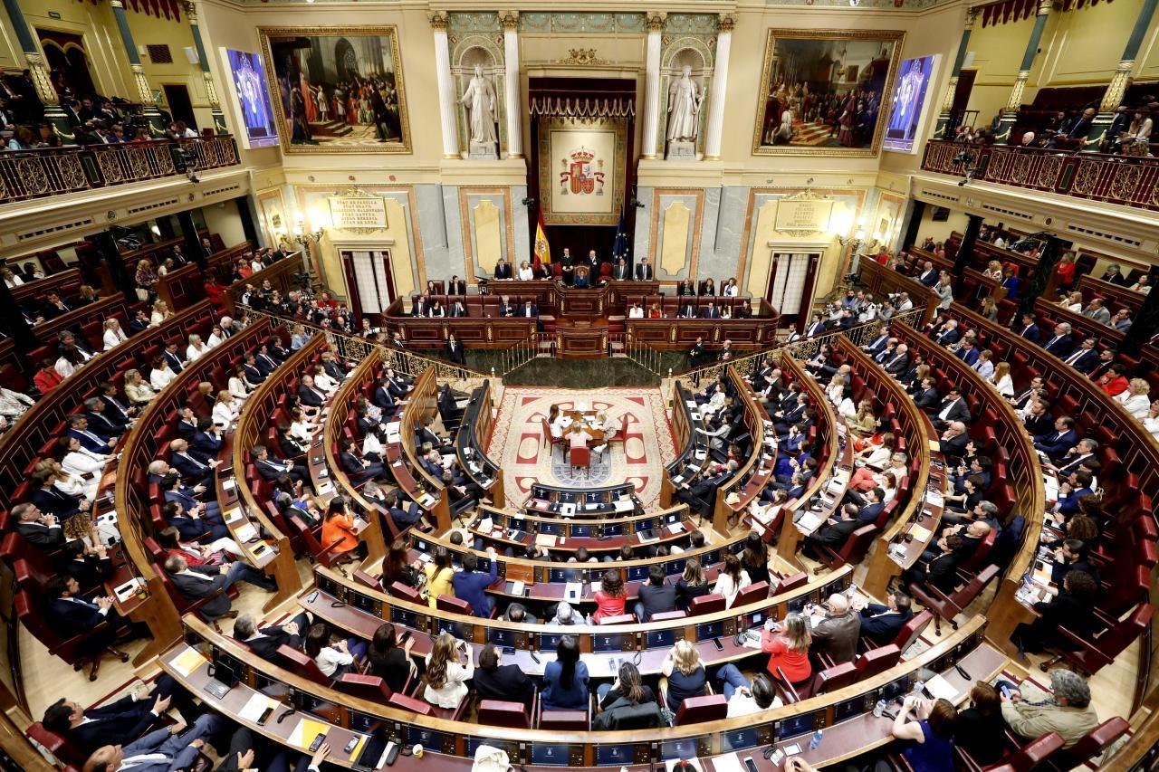 XIII Legislatura