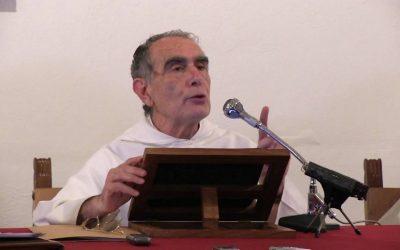 Fr. Jesús Duque y Fr. Miguel de Burgos in memoriam