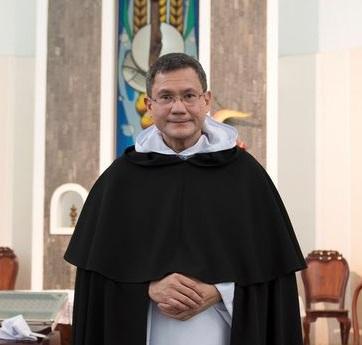 El filipino Fr. Gerard Timoner elegido maestro de la Orden de Predicadores