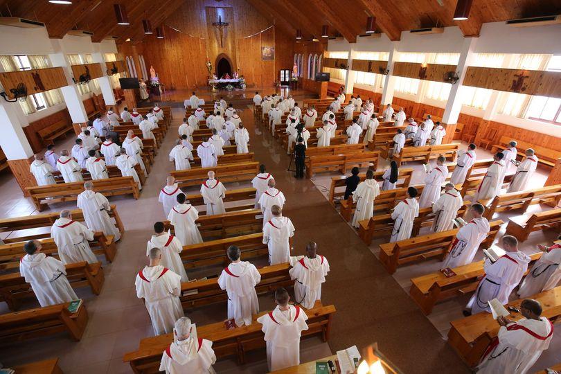 Capítulo General de la Orden de Predicadores 2019