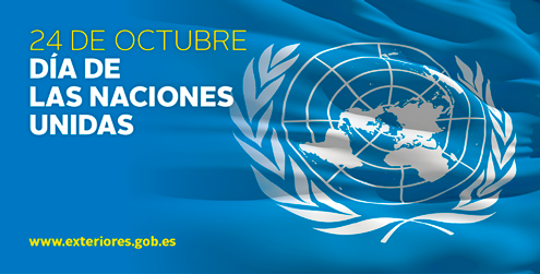 La ONU, los Derechos Humanos y el 24 de octubre