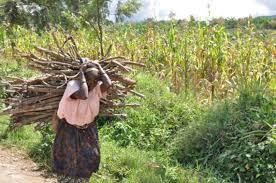 Mujeres en Adis Abeba