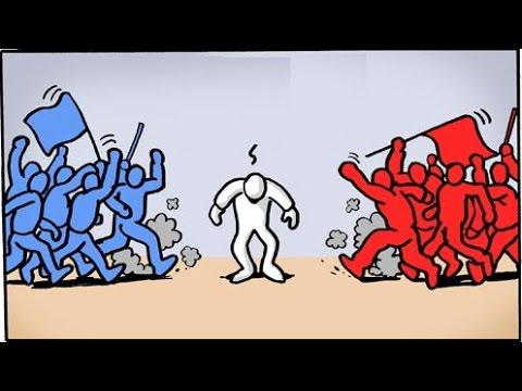 Unidad frente a la fragmentación: Guía práctica para ir a contracorriente
