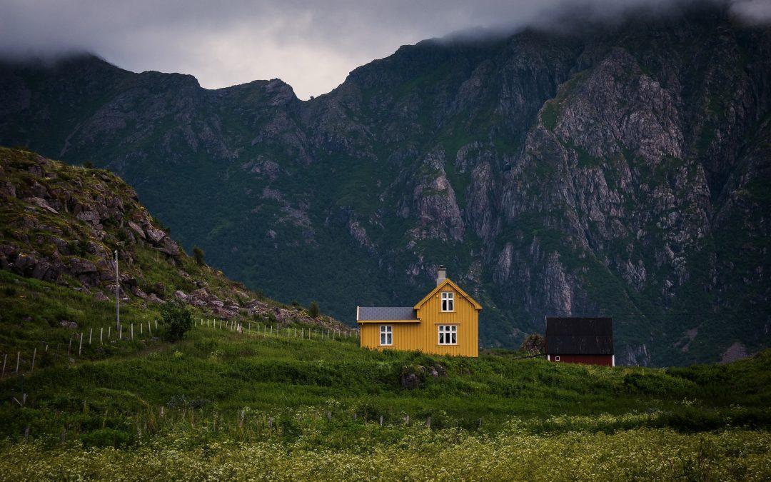Casa meva és casa vostra, si es que hi ha cases d'algú