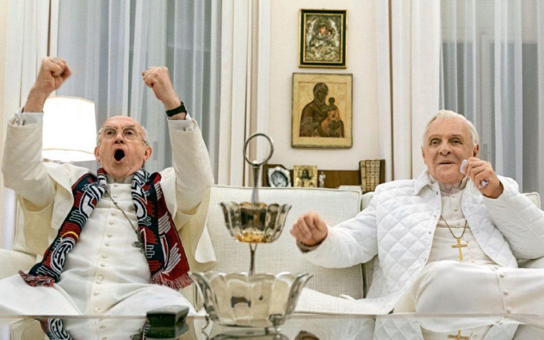 Dos Papas de Oscar