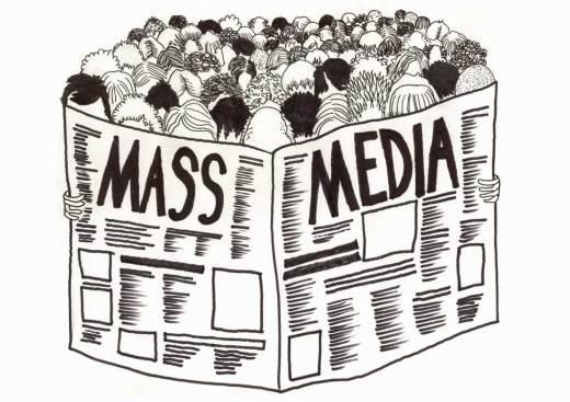 Silencio de masas