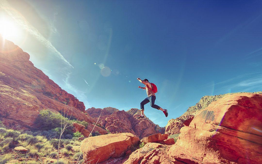 Bajar del monte