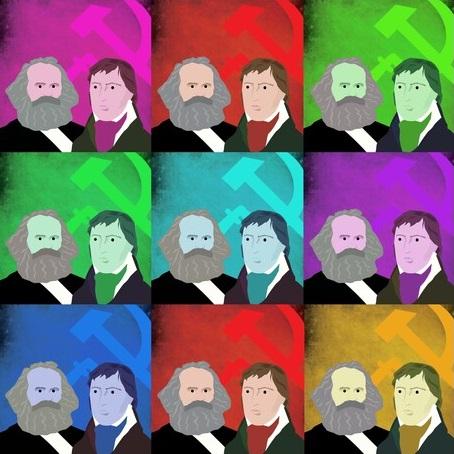 ¡Muera Hegel!