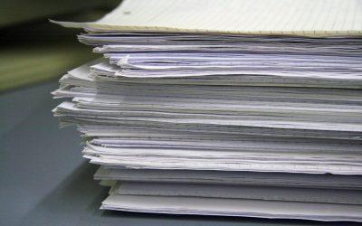 Apología de la burocracia