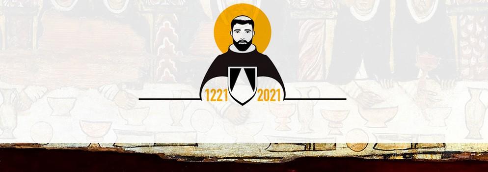 Jubileo de Santo Domingo 1221-2021