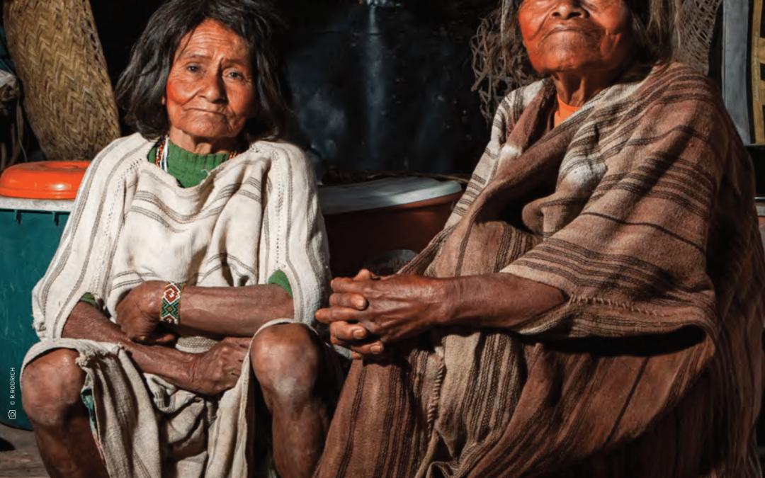 """Nace """"Selvas Amazónicas"""", una revista para la misión"""