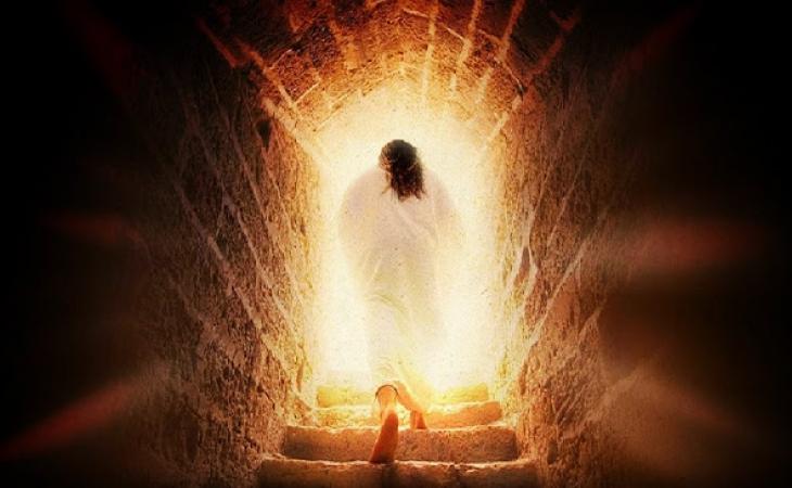 Necesitados de Resurrección