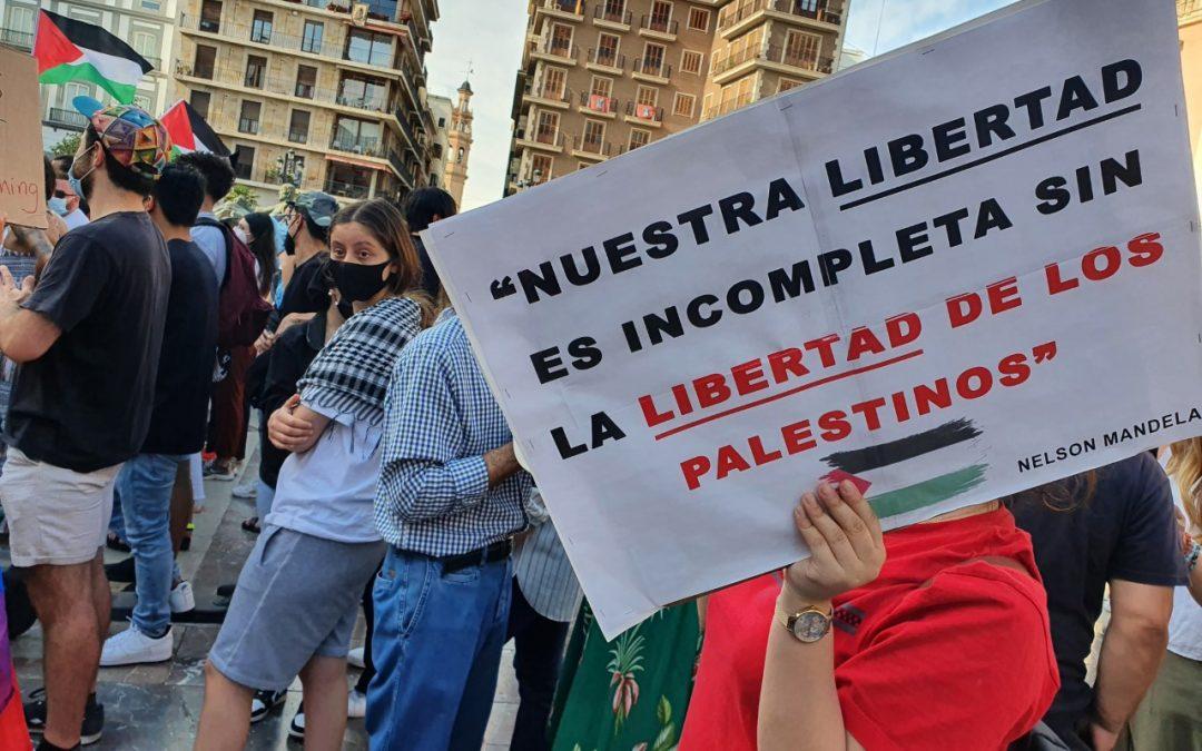 Libertad para todos y todas