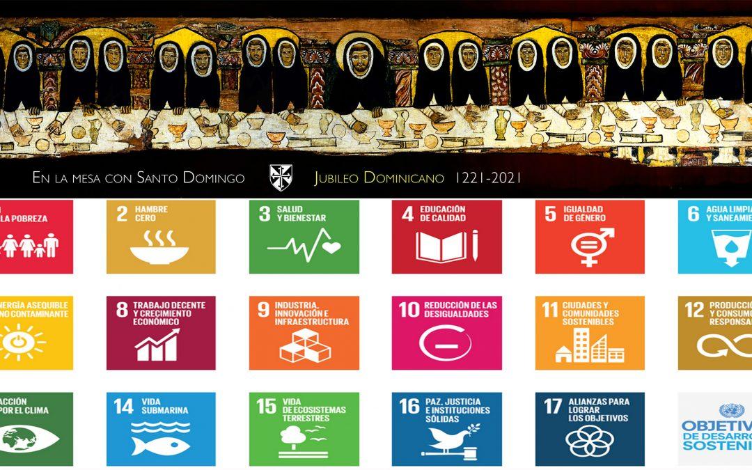 Los ODS: un signo de los tiempos